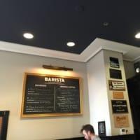 Brista, the cafe