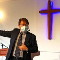 2021年1月17日ぶどうの木キリスト教会土浦チャペル鄭斗永牧師(ボイスプログ)