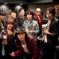 2/23(日)二井原実 SOUL CRAZY NIGHT@目黒Blues alley japan