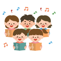 歌の効果効能♪