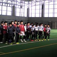 高校サッカーとリオ五輪代表とフットサル大会