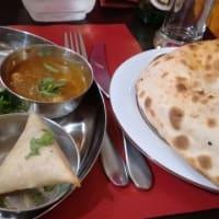 皆でインド飯
