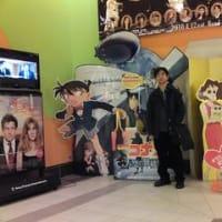 懐かしのコナン映画 飛行船を見失うな!「名探偵コナン 天空の難破船」