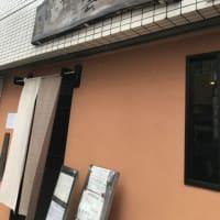 西荻窪ランチ 『手打ちそば雲龍』 ・・・ツルツルっ!