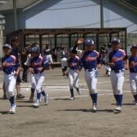 第11回聖籠インパルス学童野球大会