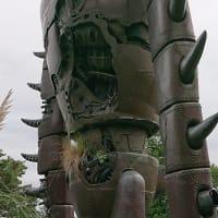 #0177 -'19. 三鷹の森ジブリ美術館(その二)