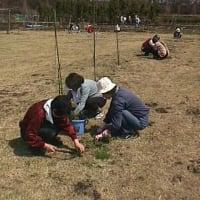 福祉農園が1999年5月に  共生の農業を掲げ20年を迎えました。