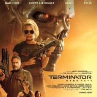 【映画】ターミネーター:ニュー・フェイト…わざわざ宣伝文句で言わなくても大体のターミネーターは「T2」の続編(※注:面白かったです)