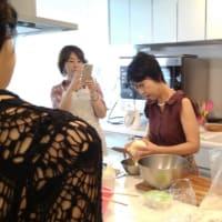 夏は麹料理!麹レシピを学んできました