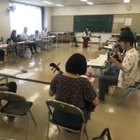 【教室】三線がんがん会‼️^_^