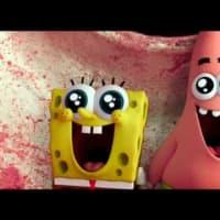 SpongeBob & 海綿生物