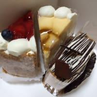 ケーキ~♪