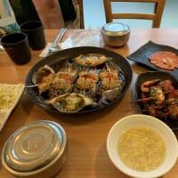 土鍋でマーボー豆腐☆韓国ご飯