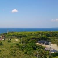 台風の季節になると良く出てくる地名「潮岬」