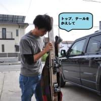 20-21 elephant ski cover(エレファントスキーカバー)ご予約受付中!