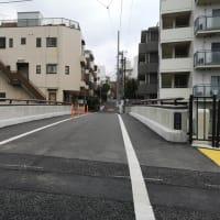 街歩き 第93回 『「清水橋」が架け替えられていた』