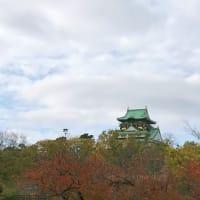 猫の日☆大阪城~あの黒い物体は・・・!?(=^・^=)♡