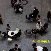 東京漫遊食べ見て歩き②
