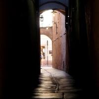イタリア・ボルツァーノ 街中の素敵 !!