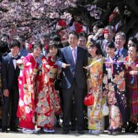 橋下氏、安倍氏「議員辞職もやむなし」桜を見る会「確認すれば分かる」