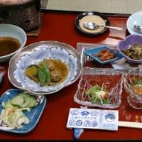 戸倉上山田温泉 中央ホテルで宿泊