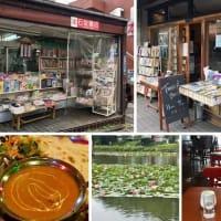 妙蓮寺〜白楽  書店めぐりてくてくさんぽ1