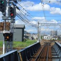 名鉄電車は名古屋から「佐屋行き普通列車」の旅その1 (2019年10月)