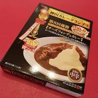 エスビー食品(株)の神田カレーグランプリ優勝店のレトルトカレーシリーズ!「MAJI CURRY」の「チーズフォンデュカレー」