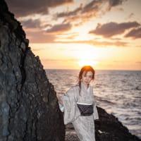 【Oct_06】日本海の似合う女。