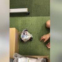 ロボティクスプロフェッサーコース「オムニホイールロボット」
