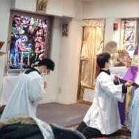 カトリック教会の聖伝のミサの報告:聖ピオ十世会 Traditional Latin Mass in Tokyo and Osaka