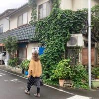 軽井沢旅行2日目