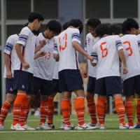 第99回全国高校サッカー選手権大会 東京都2次予選 Aブロック 2回戦 vs. 都・東大和南