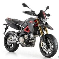 アプリリア ドルソデューロ750 試乗インプレッション!(2010年) 予想を覆す過激なオフロードバイク!