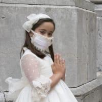 スペイン・マスク事情