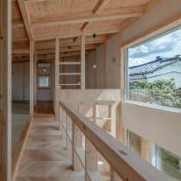 【minisutock-09(terrace)】2割で8割-小さい二世帯住宅-