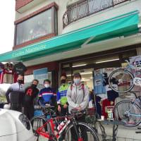 松戸市の広報活動HPにシクル・マーモットが掲載されました!
