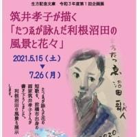 沼田展覧会について