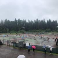 梅雨にも負けず!