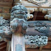 ゲゲゲの鬼太郎・深大寺。② 東京都調布市。