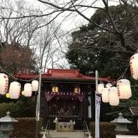 初詣2021「境木地蔵尊」@横浜