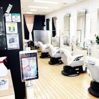 理容師求人募集中❗️千葉県君津市で人気の理容室エンゼル🎵