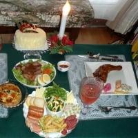 フライング クリスマス会食・・・・・ (^^;;)