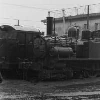 B10形蒸気機関車