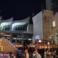 ドイツ クリスマスマーケット大阪2019