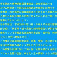 宇都宮家裁から闇打ちされた本人調停・裁判経験