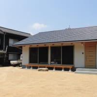 江並の家 完成