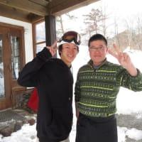 総勢20名のライダー達の日本一を決めるSCLOVER BIGAIRバトル開催!@猫魔スキー場 3/4,5,6