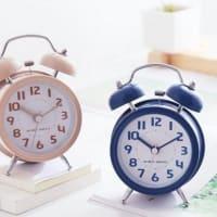 ◆目覚まし時計
