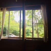 窓拭きを楽に